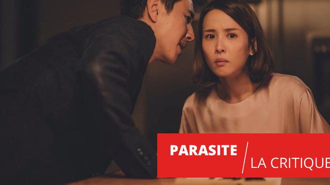 Parasite : drame familial et lutte des classes