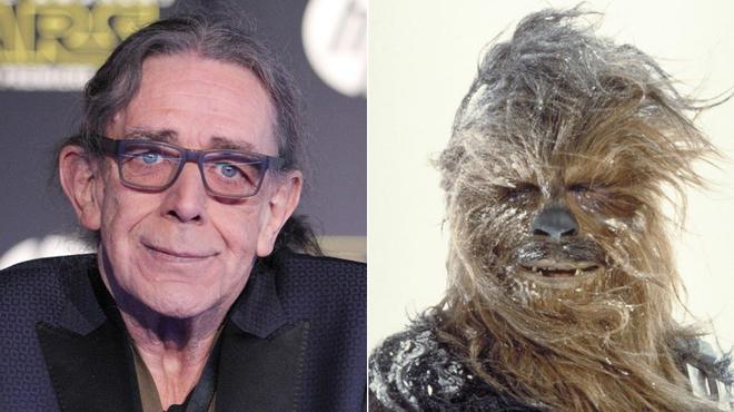 Peter Mayhew, interprète de Chewbacca dans Star Wars, est décédé