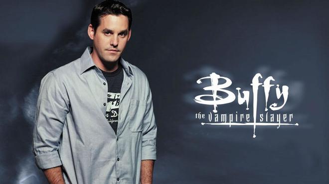 Que devient Nicholas Brendon (Buffy contre les vampires) ?