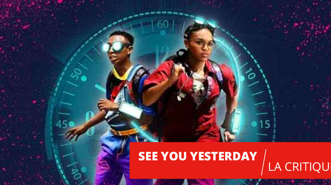 See You Yesterday : Netflix se lance dans le teen movie