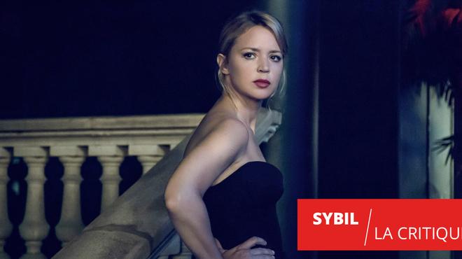 Sibyl : un nouveau portrait de femme somptueux signé Justine Triet