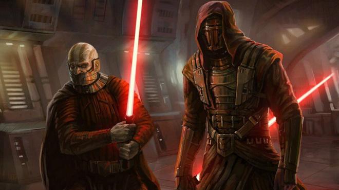 Star Wars Knights of the Old Republic : une nouvelle trilogie par la productrice d'Avatar ?