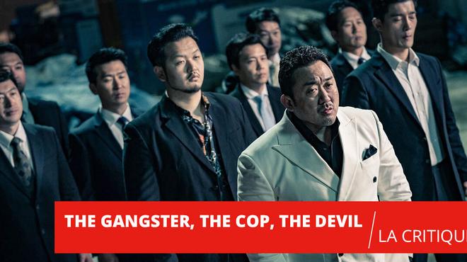Le Gangster, le flic & l'assassin : de l'action façon Corée, classique mais efficace