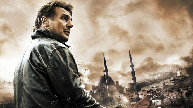 The Minuteman : Liam Neeson dans un nouveau film d'action