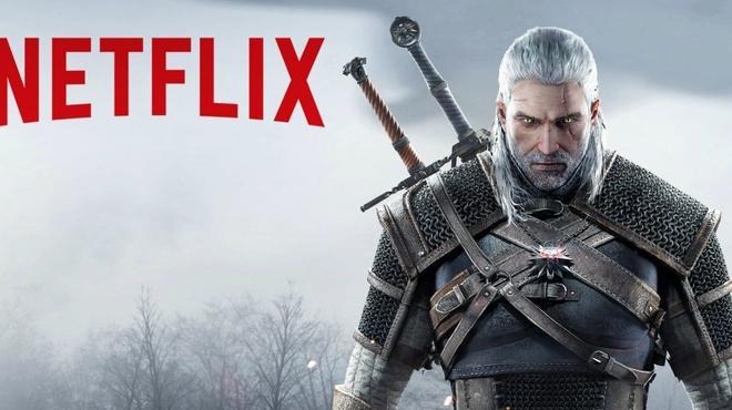 The Witcher : tournage terminé pour la série Netflix
