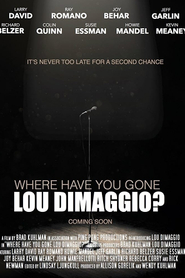 Where Have You Gone, Lou DiMaggio?