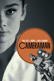 Cameraman : The Life and Work of Jack Cardiff