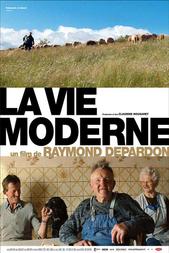 Profils paysans, chapitre 3 : La vie moderne