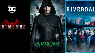 Arrow, Flash, Batwoman, Riverdale... Quand reviennent les séries CW ?