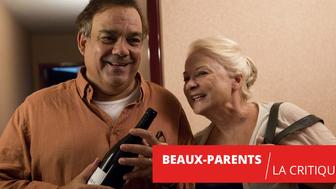 Beaux-parents : un vaudeville familial