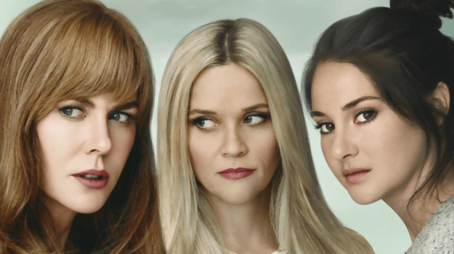 Big Little Lies saison 2 : audiences excellentes pour HBO