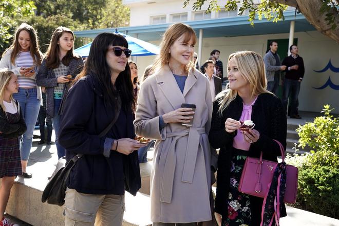 Critique Big Little Lies saison 2 : miroir de la saison 1