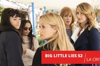 Big Little Lies saison 2 : un miroir de la saison 1