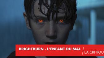 Brightburn - L'Enfant du Mal : Superman du côté obscur