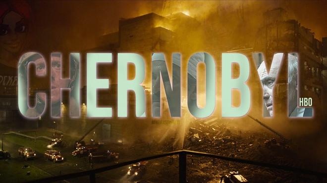 Chernobyl : une scène choquante a été retirée avant la diffusion