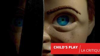 Child's Play : quand Chucky devient une marionnette du système