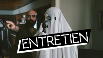 David Lowery (A Ghost Story) :