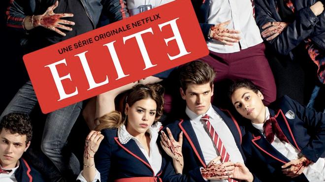 Élite : Netflix annonce une date pour la saison 2