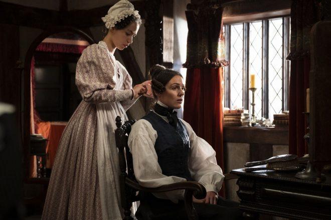 Critique Gentleman Jack : portrait d'une femme libre