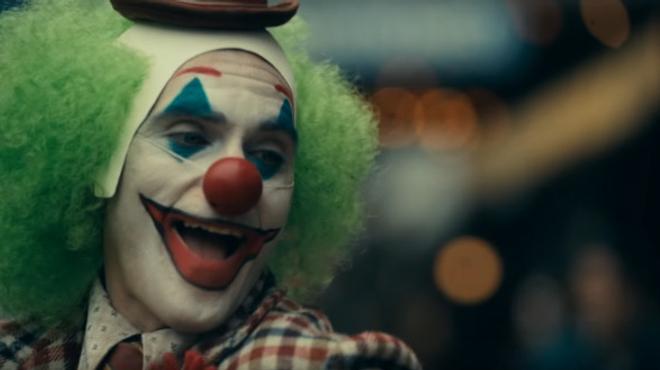 Joker : le film DC présenté au Festival de Venise ?