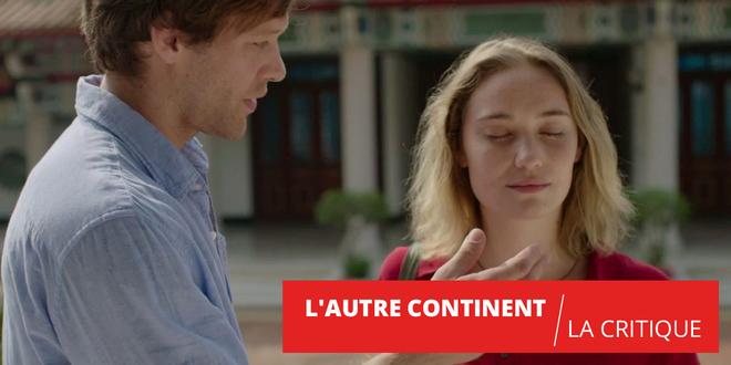 L'Autre continent : le miracle de l'amour