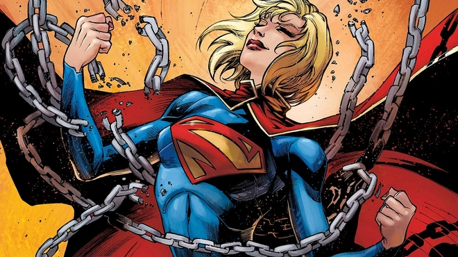 Le film Supergirl pourrait entrer en production bientôt