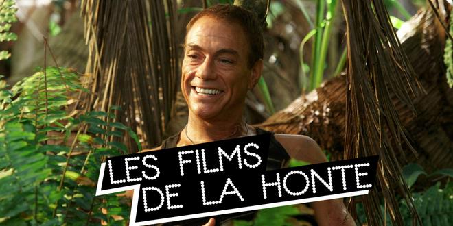 #LesFilmsDeLaHonte : à la découverte de Welcome to the jungle