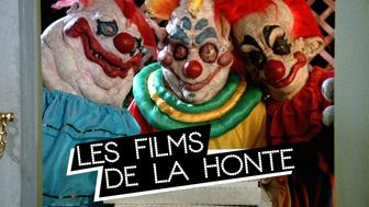 #LesFilmsDeLaHonte : entartons Les Clowns tueurs venus d'ailleurs