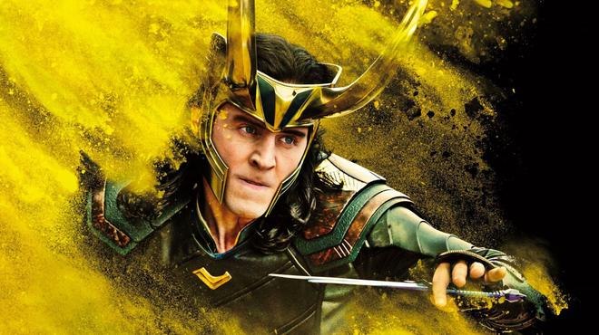 Loki : première image de la future série Marvel