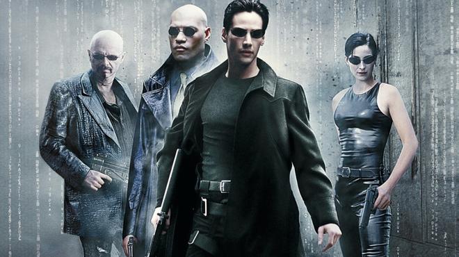 Matrix 4 : le tournage prévu en 2020 ?