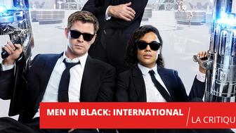 Men in Black International : comment passer à côté de son héritage