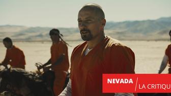 Nevada : dompter la colère