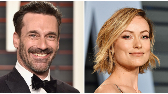 Olivia Wilde et Jon Hamm au casting du nouveau Clint Eastwood