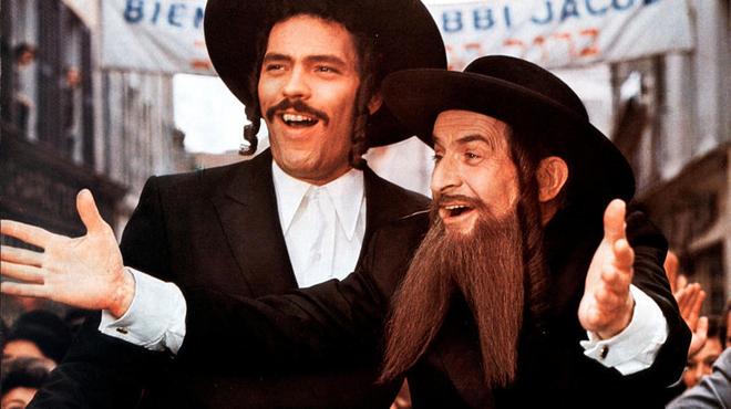 Rabbi Jacob : de retour sur grand écran en version restaurée