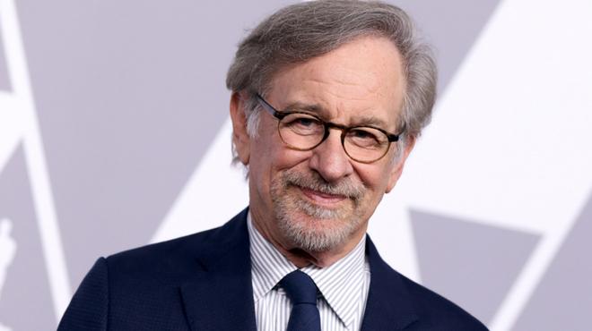 Steven Spielberg devient le Big Boss d'une émission de télé-réalité !