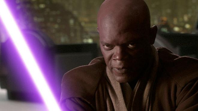 Star Wars : Samuel L. Jackson aimerait rejouer Mace Windu