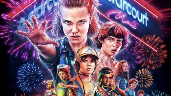 Stranger Things S3 : Netflix dévoile enfin le synopsis