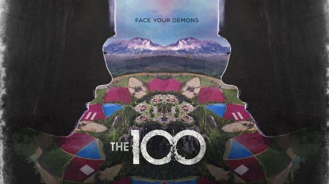 The 100 saison 6 : Madi face au Commandant noir dans l'épisode 6