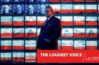 The Loudest Voice : Russel Crowe devient le sulfureux Roger Ailes