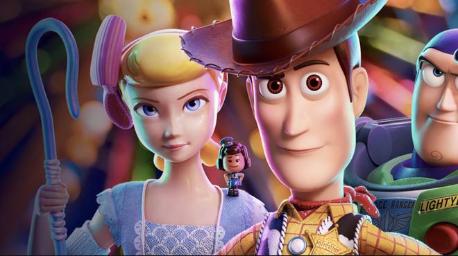 Toy Story 4 : le film a été écrit avant la sortie de Toy Story 3