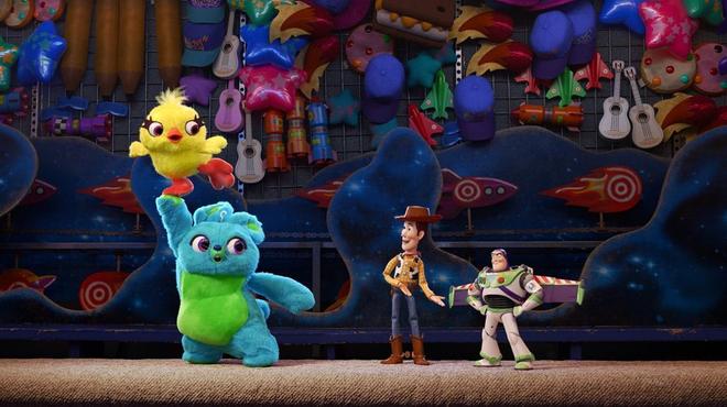 Toy Story 4 aura-t-il une suite ? Le réalisateur nous répond