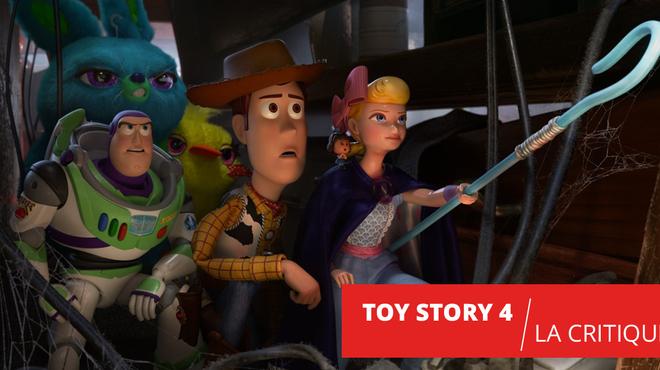 Toy Story 4 : une suite surprenante et touchante
