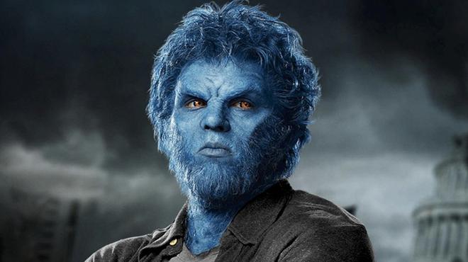 X-Men : découvrez la drôle d'histoire du spin-off sur le Fauve