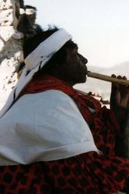 Artaud and the Tarahumaras