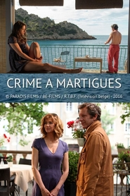 Crime à Martigues