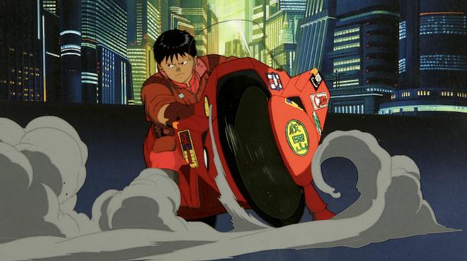 Akira : la production du film mise en pause