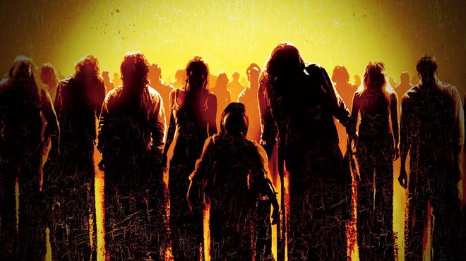 Army of the Dead : Dave Bautista sur la première image du film de zombies de Zack Snyder
