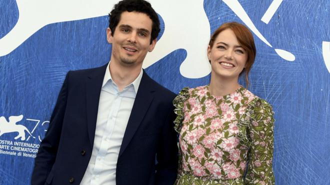 Babylon : après La La Land, Emma Stone pourrait retrouver Damien Chazelle