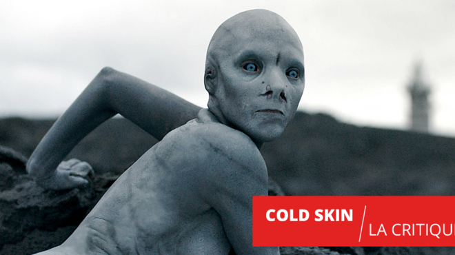 Cold Skin : une série B noble mais imparfaite