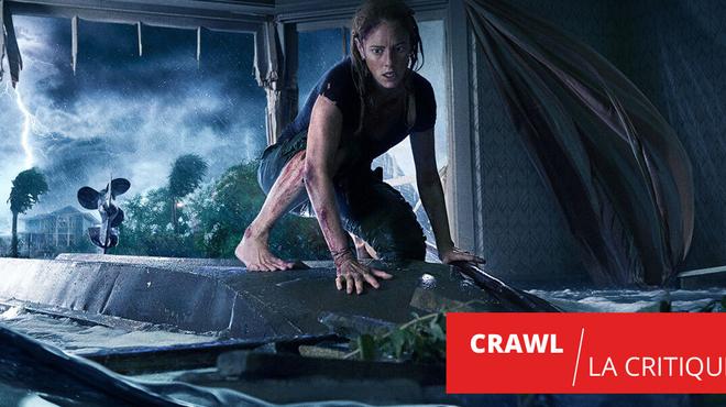 Crawl : les dents de la Louisiane